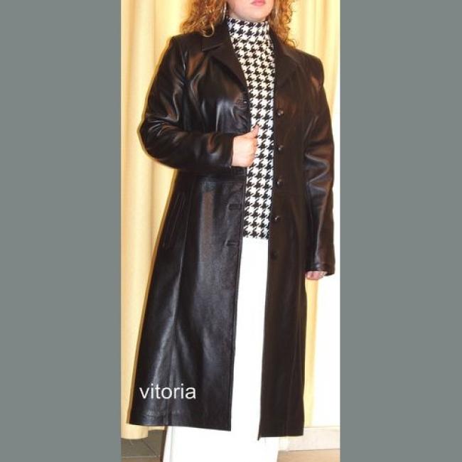 2d07b949f5a Roditis Tango - Γυναικεία Δερμάτινα - Δερμάτινο Παλτό